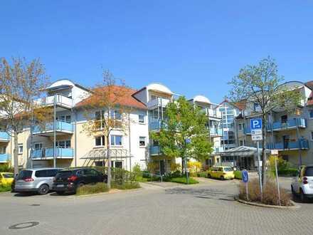 Eigentumswohnung in Seniorenresidenz zu verkaufen in Mannheim-Wallstadt