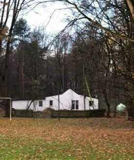 Saniertes Einfamilienhaus mit drei Zimmern und Einbauküche nördlich von Hamm