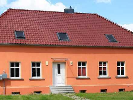 Bild_Attraktive Single-Wohnung im Dreifamilienhaus im alten Dorfkern in Hönow
