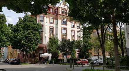 Bad-Cannstatt, charmante 4-Zi Wohnung, zentral mit bester Infrastruktur
