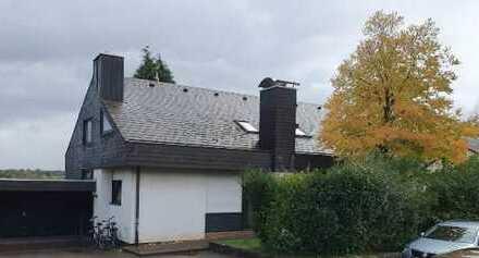 3-Familienhaus mit Einliegerwohnung in sonniger Lage