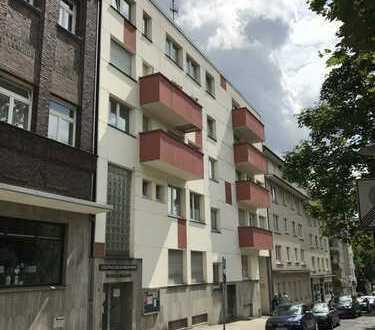 Großzügige 4-Zimmer-Wohnung in zentraler Lage