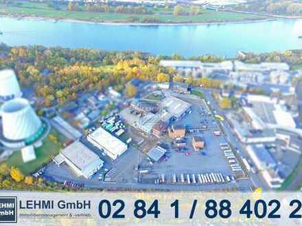 TOP Bürofläche im IMMO Park Duisburg-Süd