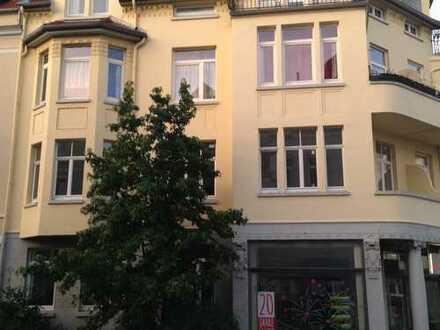 Neuwertige 2-Zimmer-Wohnung mit Balkon in Hannover Döhren