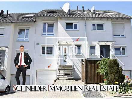 **Gut geschnittenes RMH mit Garten und Garage in Dagersheim**Ein toller Platz für die junge Familie*