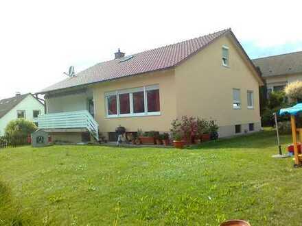 Schönes Haus mit sechs Zimmern in Aichach-Friedberg (Kreis), Kühbach