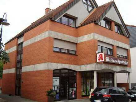 4-Zimmer-Etagenwohnung im Zentrum von Rodgau-Jügesheim