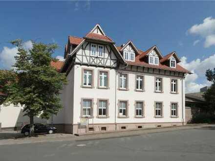 Gestaltbare Gewerbefläche in repräsentativem Haus in Rotenburg Innenstadt