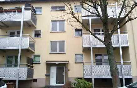 Schöne renovierte 2-Zimmer Whg. in Dortmund-Berghofen mit Balkon (Solinggut 3)
