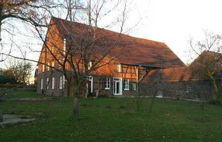 Saniertes Bauernhaus mit Flair und viel Platz in Herten