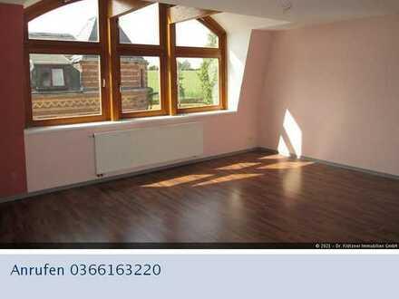 3-Raum-Wohnung in Obergrochlitz