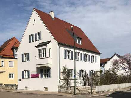 Büro oder Praxis am Donauwörther Bahnhof