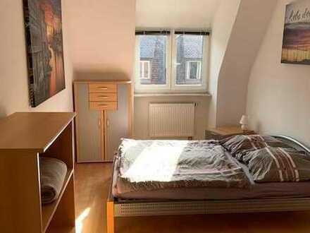 Gemütliche Dachgeschosswohnung in der Altstadt ...