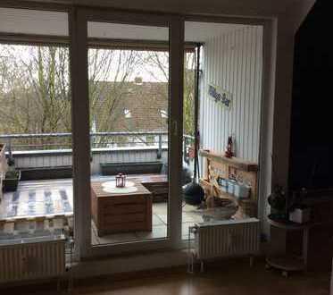 Schöne 2-Zimmer-Wohnung in Hannover - Wettbergen