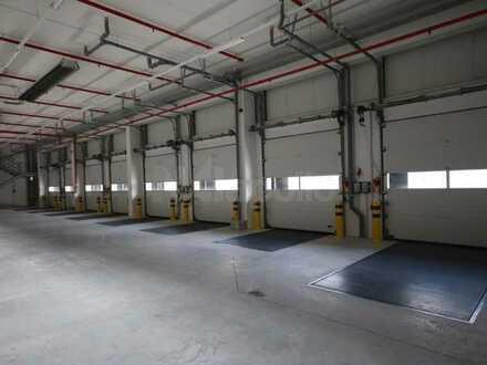 NAI APOLLO | Logistikflächen | 12,20 m UKB | Überladebrücken + ebenerdig
