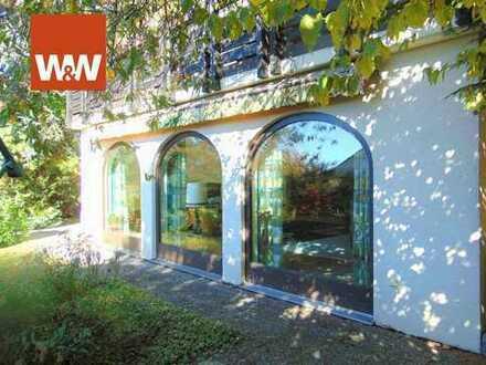 Sensationspreis: 170 qm Wohnung in Traumlage am Sonnenhang in Überlingen