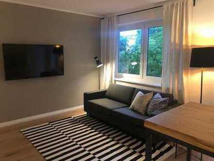 650 €, 33 m², 2 Zimmer