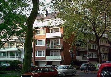 Attraktive 3,5-Zimmer Wohnung in ruhiger Lage