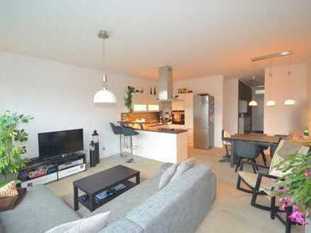 Ihr neues Zuhause 2020?! Modernes Townhouse mit 4 Zimmern, moderner EBK, Balkon, Gäste-Bad und Gart