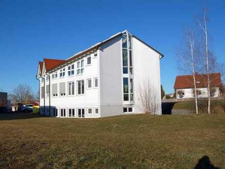 Bürogebäude mit Potential für Erweiterungsbau