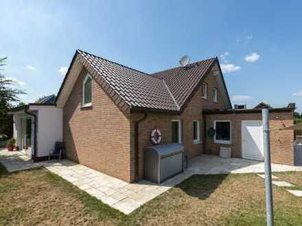 Freistehendes Einfamilienhaus in bester Wohnlage