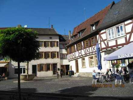 Wohnhaus mit fünf Zimmern in Bad Kreuznach (Kreis), Meisenheim