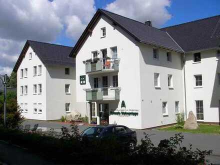 2 - Zimmer - Seniorenwohnung