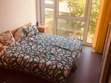 Gemütliche und helle Wohnung auf dem Campus der Johannes Gutemberg Universität. 512€ All Inclusive!!