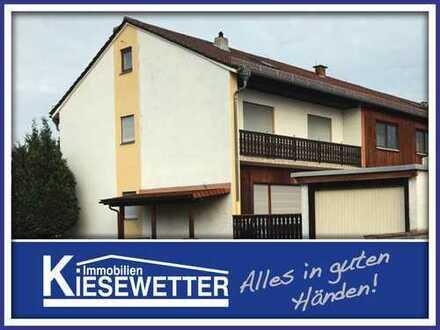 Familiendomizil in der Nikolaus-Ehlen-Siedlung in Horchheim