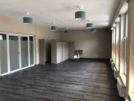 *Liebertz Real Estate* Loftbüro in zentraler Lage provisionsfrei