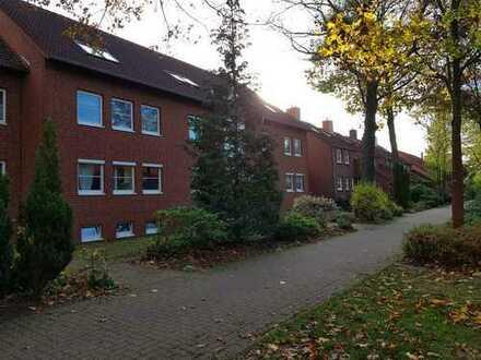 Neustadt 4-Zimmer-0G-Wohnung mit Balkon in bester Lage