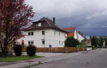 schöne 3,5-Zimmer Wohnung in Memmingen-Ost