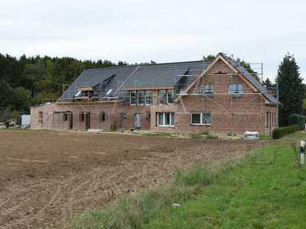 Wohnung in einem Kernsanierten Bauernhaus in Reken - hochwertig ausgestattet