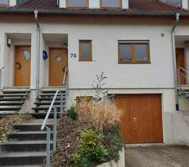 Schönes und großzügiges Reihenhaus in Obersulm-Willsbach