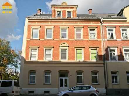 Schritt für Schritt zur perfekten Kapitalanlage! Single-Wohnung für Bastler in Chemnitz!