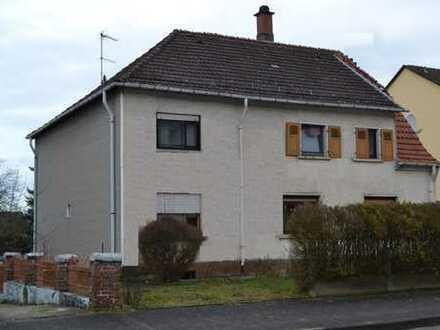Freistehendes Einfamilienhaus in zentraler Lage