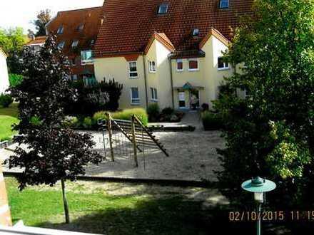 Exklusive, gepflegte 4-Zimmer-Maisonette-Wohnung mit Balkon in Potsdam Eiche