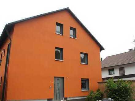 Neuwertige 2,5-Zimmer-Dachgeschosswohnung mit Terrasse und EBK in Wendelstein