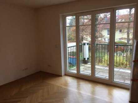 Ottobrunn+++lichtdurchflutete, sonnige 3-Zimmer-Wohnung+++++