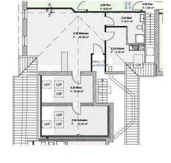 3 Zimmer Wohnung Buchholz