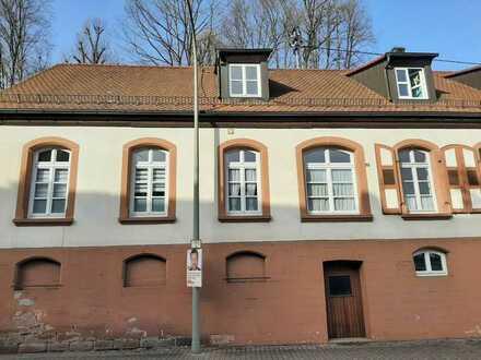 Frisch renovierte 3ZKB EG Wohnung in Wallhalben (Nr.314)