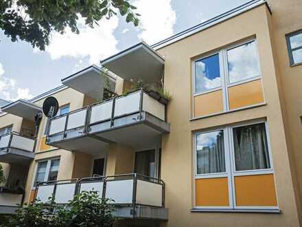 MGF Group - Kapitalanleger aufgepasst! Gut vermietete 1,5-Zi.-Wohnung in München - Schwanthalerhöhe!