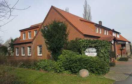 Immobilie mit Potiential für ARBEIT - WOHNEN - FREIZEIT im begehrten Außenbereich von Ibbenbüren!