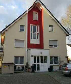 Schöne Wohnung mit Balkon in einer ruhigen Lage in Köln
