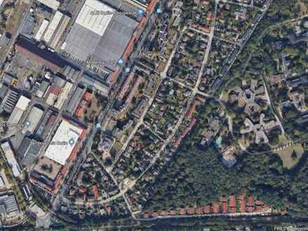 Grundstück mit Altbestand für Ihren Haustraum in Wittenau