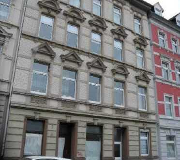 **Elberfeld - kleine Wohnung und Geschäftslokal in der ZV**