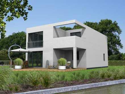 Ihr Architektenhaus im Energie-Wohn-Park Biblis