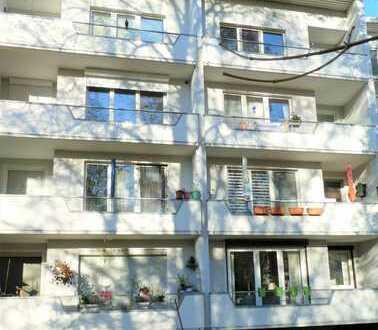 sonnige 3-Zimmer-Wohnung mit super Grundriss in der Vahr-Süd, Nähe Vahrer Straße