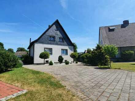 Traumhaftes Einfamilienhaus mit großem Garten und Pool in Gelsenkirchen Buer-Bülse
