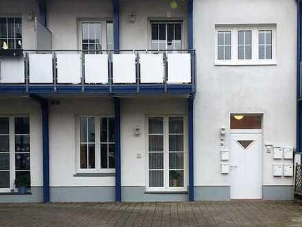 2 Zi.-Singlewohnung mit Balkon nähe der Stadtbücherei